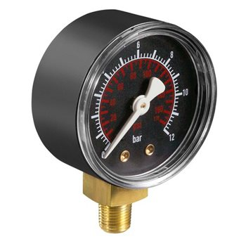 Produktbilde for Manometer, Serie PG1-ROU