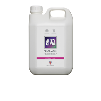 Produktbilde for Auto Glym Polar Wash 2,5L