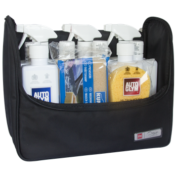 Produktbilde for Auto Glym Canvas Bag komplett