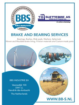 BRAKE AND BEARING SERVICES