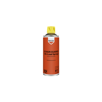 Produktbilde for Rocol Chainguard Hi-Load kjedespray CD 300ml