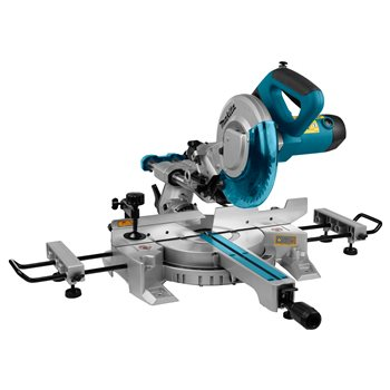 Produktbilde for Makita kapp og gjærsag m/laser 216mm 1400W