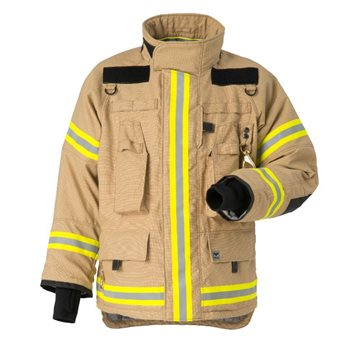 Produktbilde for VIKING Firefighter Jacket Icon PBI