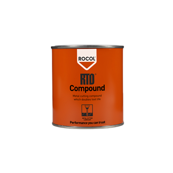 Produktbilde for Rocol RTD Compound skjærepasta 500g