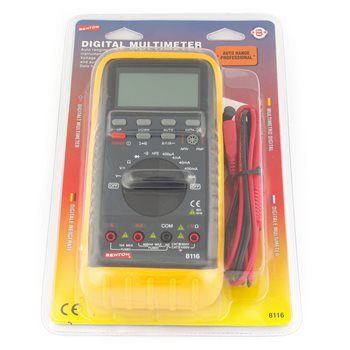 Produktbilde for Laserliner digitalt multimeter