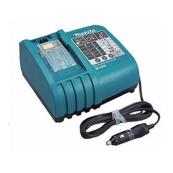Produktbilde for Makita billader 7,2-18V
