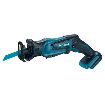 Produktbilde for Makita bajonettsag 18V u/ batteri og lader