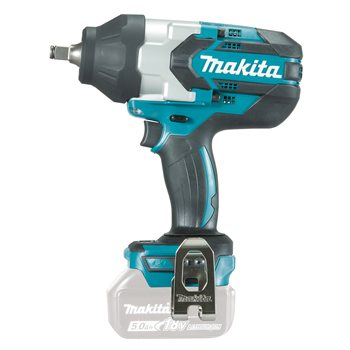 Produktbilde for Makita børsteløs muttertrekker 1/2 18V 1000NM u/ batteri og