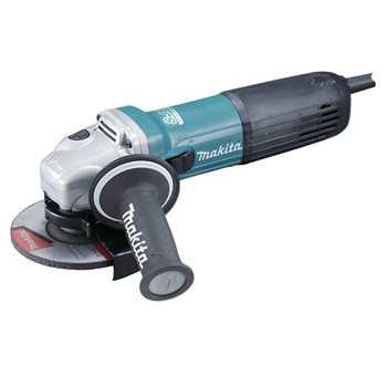Produktbilde for Makita vinkelsliper 5 125mm 1100W