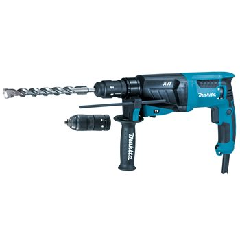 Produktbilde for Makita borhammer 800W SDS+