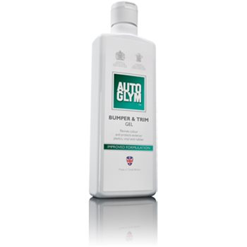 Produktbilde for Auto Glym bumper & trim gel 325ml