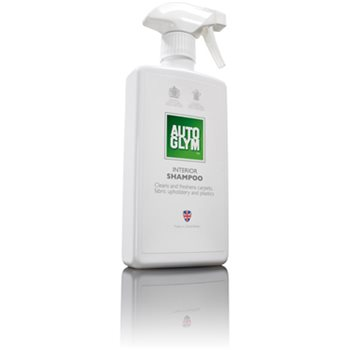 Produktbilde for Auto Glym Interior shampoo 500ml