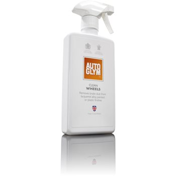 Produktbilde for Auto Glym clean wheels 500ml