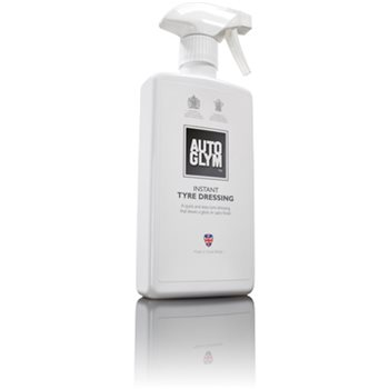 Produktbilde for Auto Glym instant tyre dressing 500ml