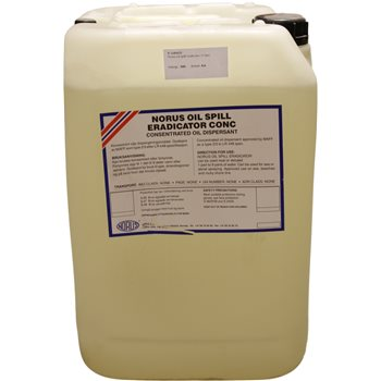 Produktbilde for Norus oil spill eradicator 25 liter